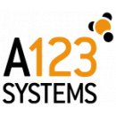 A123Systems